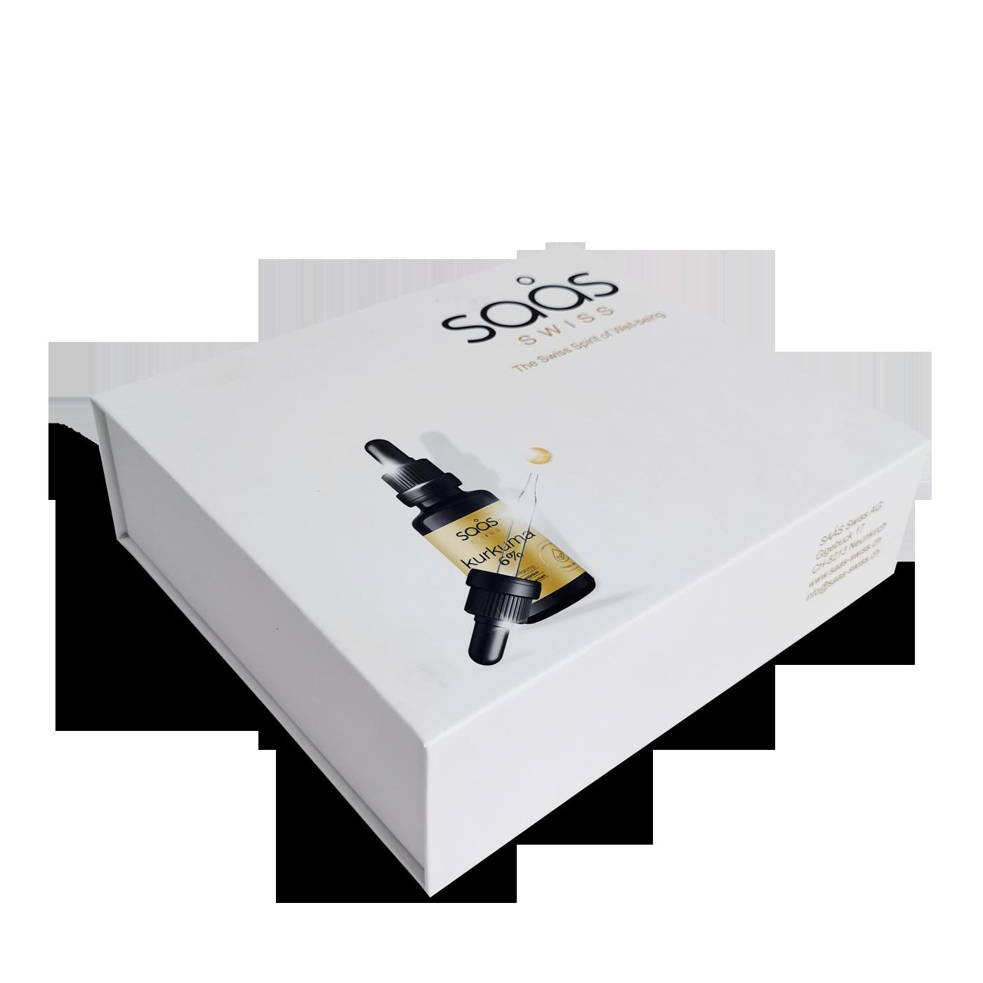 saås Geschenk-Box